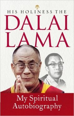 My Spiritual Autobiography. the Dalai Lama