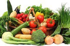 Top 12 des légumes que vous devriez manger !