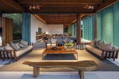 GCP House by Bernardes Arquitetura | HomeAdore