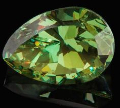 Easily find and navigate to the exact type of gemstone you are interested in with Gem Rock Auctions full list of gemstones. Types Of Gemstones, Loose Gemstones, Positive Images, Rock Collection, Garnet Gemstone, Gems And Minerals, Jewelries, Pear Shaped, Stone Jewelry