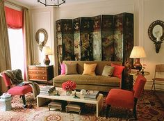 Chinoiserie Chic: Decorating With Chinese Antiques | New Home # Design
