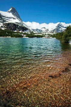 Red rock Lake Montana