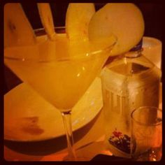 This is what a #Vegas cocktail looks like. #luxdelux
