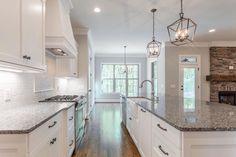 Custom Kitchen Cabinets, Custom Kitchens, Custom Cabinetry, North Carolina Real Estate, Photography North Carolina, Real Estate Photographer, Elegant Kitchens, Beautiful Space, Service Design