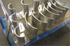 Western Blow Pipe offering high-quality metal fabrication services in St Louis is regarded as the best regional specialist for applications and installations on commercial and industrial projects. Fabrication Work, Custom Metal Fabrication, Welding Certification, Stainless Steel Welding, Best Sheets, Metal Shop, Make Ready, Food Service