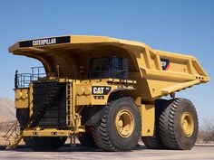 cat machines | Extreme Machines Earth Movers Pictures - Giant Shovel Digging Machine ...