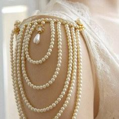 Pearls of gold