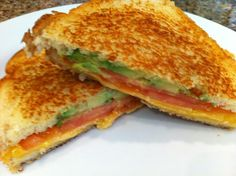 ultimate grilled cheese recipe # grilledcheese more grilled cheese ...