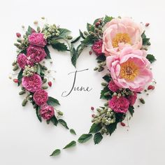 June 1 2019 ・ ・ ・ Hello June👋 & heart for you❤️ & & from my garden🍓 ・ ・ ・… June Quotes, Month Flowers, Hello June, New Month, Good Morning Good Night, Instagram Highlight Icons, Birthday Pictures, Flower Backgrounds, Months In A Year