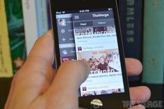 New YouTube app for iPhone and iPod touch now available | The Verge