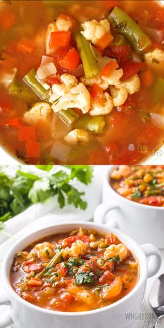 The Best Keto Low Carb Vegetable Soup Recipe - The best vegetable soup recipe ever, ready in 30 minutes! If you want to know how to make healthy vegetable soup or keto low carb vegetable soup, this one checks all the boxes. Best Vegetable Soup Recipe, Low Carb Vegetable Soup, Veg Soup, Low Carb Vegetables, Vegetarian Soup, Vegetarian Recipes, Skinny Vegetable Soup, Crockpot Vegetable Soup, Mexican Vegetable Soup