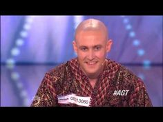 Special Head, 28 ~ AGT 2013 Los Angeles Auditions - YouTube