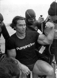 99da87884d904e Twitter. It s what s happening. Bodybuilding WorkoutsBodybuilding Motivation Arnold ...