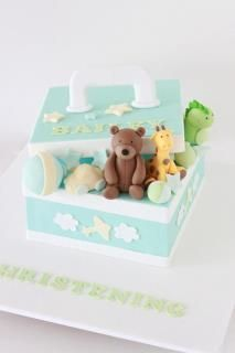 46 Best Toy Box Cake Images
