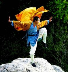 40 Peaceful And Solid Shaolin Monk Martial Art Demonstrations - Bored Art Kung Fu Martial Arts, Chinese Martial Arts, Shaolin Kung Fu, Martial Arts Styles, Fighting Poses, Anatomy Poses, Dynamic Poses, Art Poses, Yoga Poses