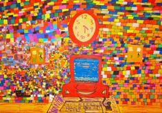 Computer, Liam Duggan 2014