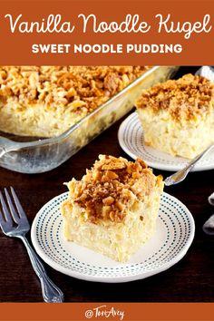 Just Desserts, Delicious Desserts, Dessert Recipes, Yummy Food, Brunch Recipes, Passover Recipes, Jewish Recipes, Jewish Desserts, Passover Meal