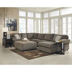 Found it at Wayfair - Brewster Sectional