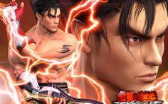 Find out Devil Jin Tekken wallpaper on All Video Games, Video Game Art, Windows Wallpaper, Wallpaper Backgrounds, Wallpapers, Screen Wallpaper, Tekken Wallpaper, Tekken 3, Jin Kazama