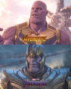 Thanos Marvel, Marvel Vs, Marvel Funny, Marvel Dc Comics, Captain Marvel, The Avengers, Films Marvel, Kid Cobra, Comic Villains