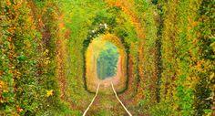 Tunelul iubirii – comoara ascunsă în Caraş-Severin