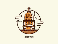 Image result for austin icon