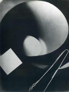 Man Ray, Rayograph, ca. 1922