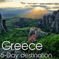 «Όσκαρ» στην ταινία του ΕΟΤ για την Ελλάδα | Greece, Mountains, Day, Nature, Travel, Greece Country, Naturaleza, Viajes, Trips