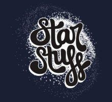 Star Stuff by puratura