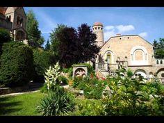 Fotos de: Hungria - Székesfehérvár - Castillo de Bory