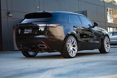 WHEELS: Range Rover Velar with Giovanna Wheels | GET UP TO $12,000 OFF MSRP @AUTOSHOPIN