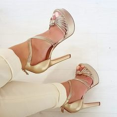 Marzo SANDALE DAMA GOLD SCHUTZ   Buy ➜ https://shoespost.com/marzo-sandale-dama-gold-schutz/