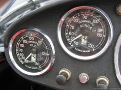 1958 Ferrari 250 Testa Rossa 0714TR
