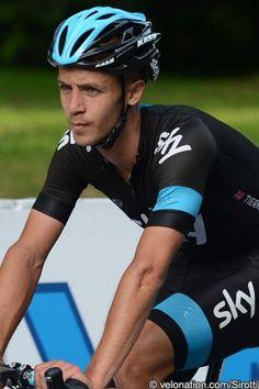 Endura Racing reaffirms anti-doping stance after alleged Tiernan-Locke passport anomalies