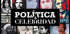 """PUERTO RICO ART NEWS - REVISTA DE ARTE: Antonio Cortés Rolón en """"Política y Celebridad: Ci..."""