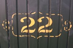 The magic number 22 -- this is the side of a railroad car. Number 22, Magic Number, Lucky Number, Follow Spree, Champagne Birthday, Feeling 22, Worst Day, Day Of My Life, Relationship Quotes