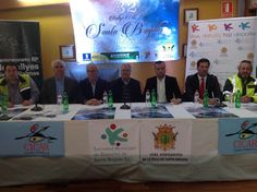 TIEMPO DE DEPORTE: Presentado el Rally Villa de Sta. Brigida con nove...