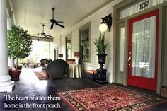 """The Galloway House is large breed friendly for those traveling to Savannah with their """"big"""" dogs!"""