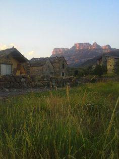 Buerba #PirineoAragonés