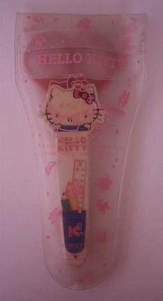 Hello Kitty scissors <3