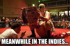 wrestling memes | Pro Wrestling Memes, Volume 1 | The PractitioNERD