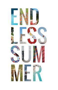 Endless Summer, Laura Oster
