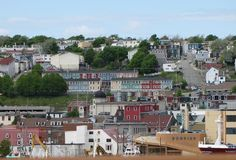 St John's, NL St John's, Newfoundland, Places Ive Been, Saints, Newfoundland Dogs