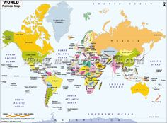 World map in bengali maps pinterest great website for free maps gumiabroncs Gallery