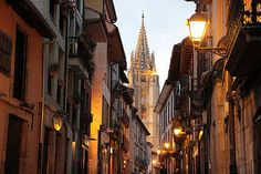 Tourist Information about Oviedo Spain - Search-results Buscar