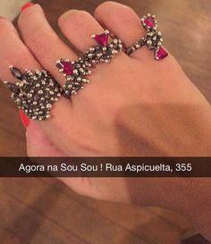 Dicas de beleza e acessórios no Snapchat | http://alegarattoni.com.br/dicas-de-beleza-e-acessorios-no-snapchat/