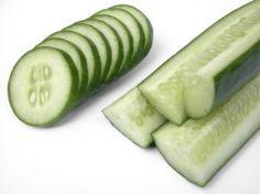 7 Most Alkaline Foods #alkaline