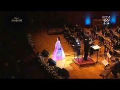 ▶ [ 송소희 Song So Hee ] 배띄워라 (2014 신년음악회, 2014 New Year Concert, 예술의 전당, 2014 0103) (720p) - YouTube