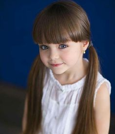I think my facial structure is similar to this cutie - I get it, I look like a kid! Beautiful Little Girls, The Most Beautiful Girl, Cute Little Girls, Cute Baby Girl, Beautiful Children, Beautiful Babies, Cute Kids, Cute Babies, Anastasia Knyazeva