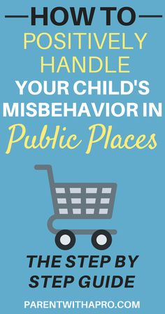 Episode How to Handle Misbehavior When You're Not at Ho.-Episode How to Handle Misbehavior When You're Not at Home. Tantrums and whining in public are no fun. Learn how to handle misbehavior when you're not at home Parenting Toddlers, Parenting Books, Gentle Parenting, Parenting Advice, Parenting Styles, Peaceful Parenting, Foster Parenting, Bring Up A Child, Positive Discipline